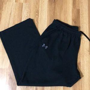 Men's under armour xl loose athletic pants